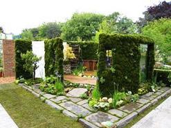 Japanese Garden Front Yard Design galleryhipcom The