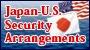 Japan-U.S. Security Arrangements